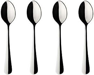 TEW Maple Cutlery Coffee Spoons Set of 4