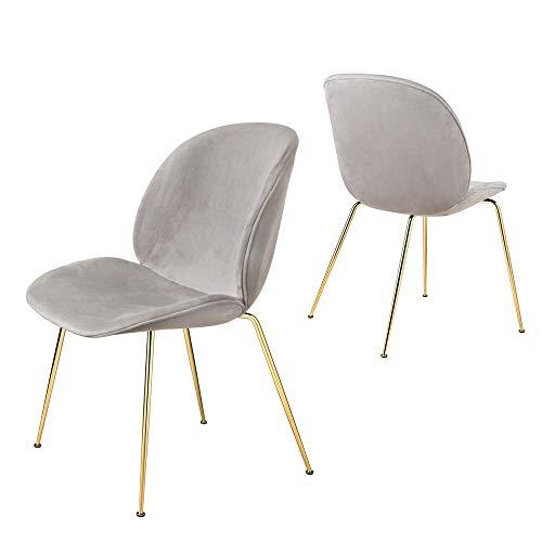 silla terciopelo fabricante GIA