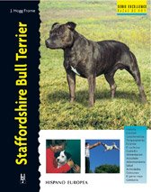 Staffordshire Bull Terrier (Excellence)