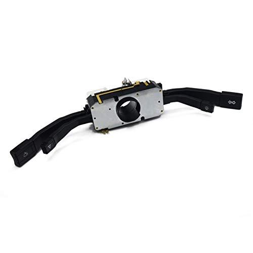 Mrwzq Interruptor de la Ventana del Lado del Conductor For Audi 80 B3 B4 90 100 C3 C4 Interruptor 200 Indicador sedán señal de Vuelta/Dimmer/luz de estacionamiento Combinación 443953513