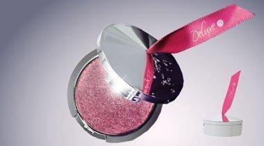 LR Deluxe Lidschatten pink 3,5 g