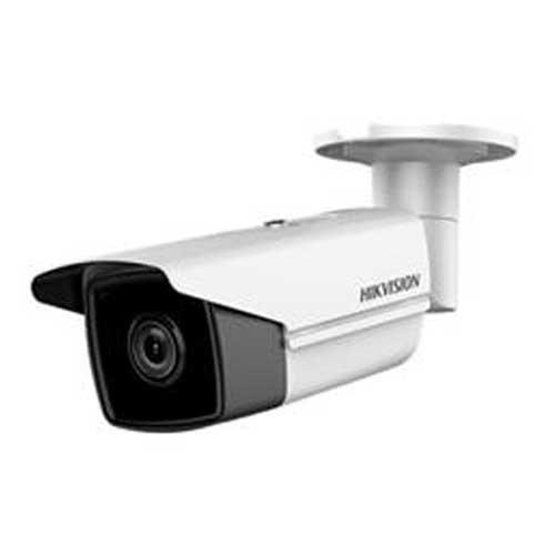 Telecamera Bullet 8 Mpx ottica 4 mm.DS-2CD2T85FWD-I8 HIKVISION