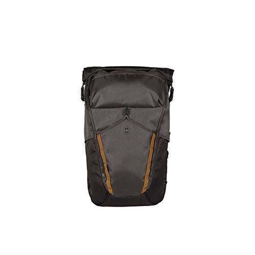 Victorinox Altmont Active Deluxe Rolltop Laptop Backpack, Grey, One Size