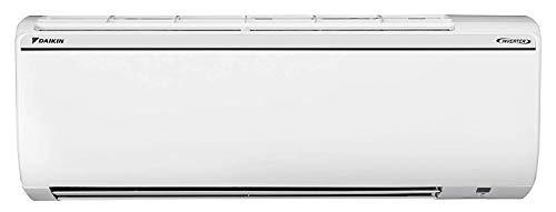 Daikin 1.5 Ton 5 Star Inverter Split AC (Copper FTKM50TV White)