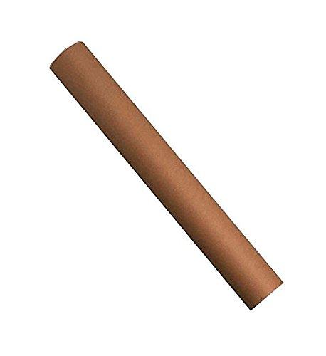 Unipapel 130684 - Tubo de cartón para envíos 40 mm, A3 y A2, 1 unidad