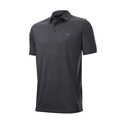 Wilson STRIPE POLO Heren T-Shirt