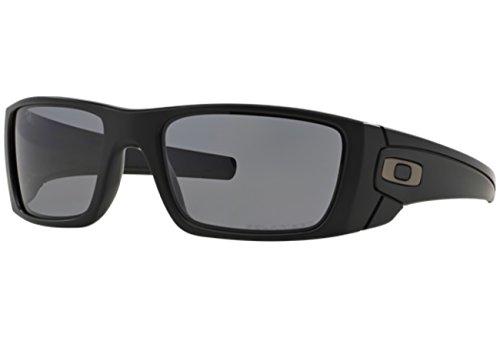 Occhiali da sole polarizzati Oakley Fuel Cell OO9096 C60 909605