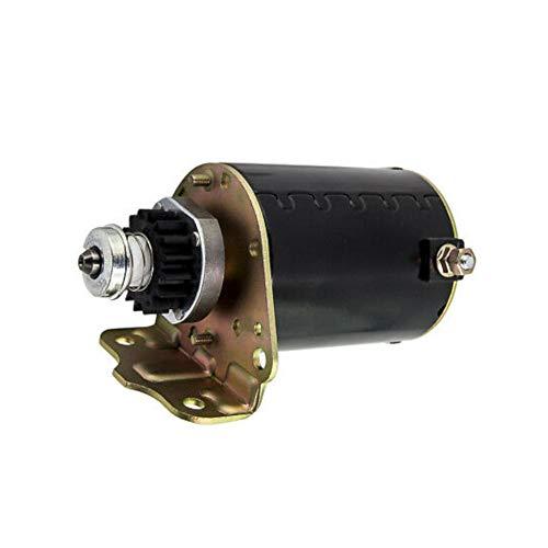 Motor de arranque para motores monocilindrico Briggs Stratton-112563 &