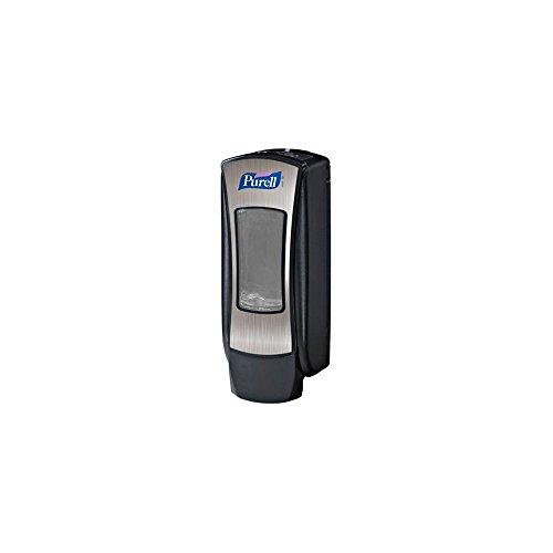 PURELL 8828-06 ADX-12 Push Style Hand Sanitizer Dispenser