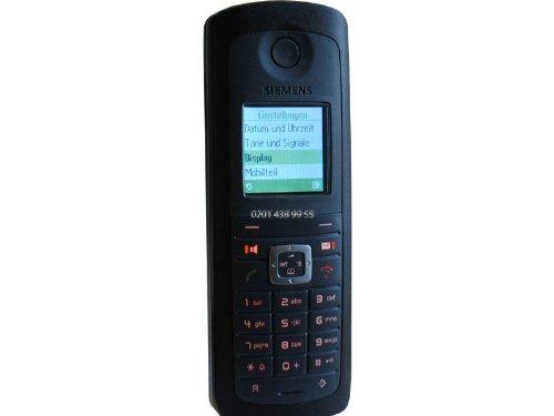 Original und Neu Mobilteil / Handset Gigaset E49H für E490 und E495