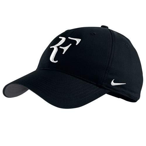 TyranT Unisex Cotton Baseball Cap (Pack of 1) (TYRF01B_Black_Free Size)