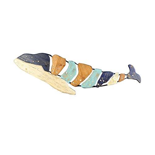 Dekoration Kreative Wanddekorationen Wal Wand Anhänger Restaurant Kinderzimmer Dekorationen Wandbild Ornamente Fisch