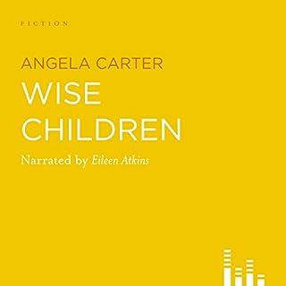 Wise Children cover art