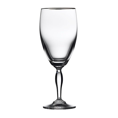 Marquis by Waterford Allegra Platinum Iced Beverage Glasses