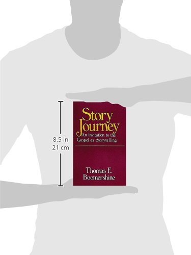 Story Journey: An Invitation to the Gospel as Storytelling