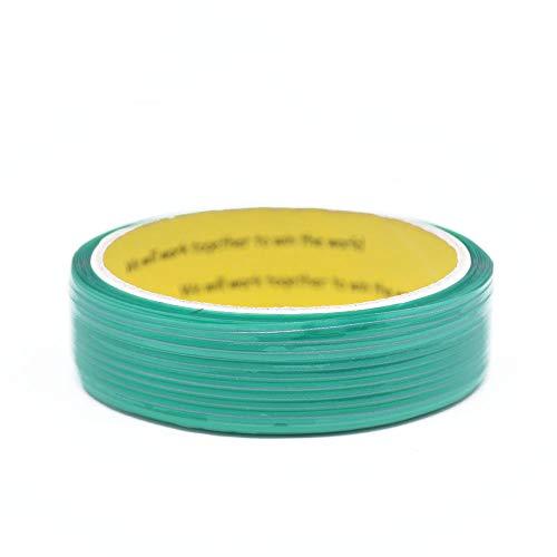 Mock ST Knifeless ナイフレステープデザインラインフィニッシュラインビニールワープカッティングテープ (50M)