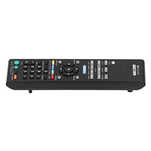 FOLOSAFENAR Diseño de botón Grande Control Remoto de televisión RMT-B105A Duradero y Resistente al Desgaste, para Bdpbx2, Bdpbx2bm, para reemplazo del Control Remoto