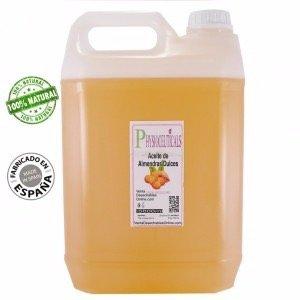 Aceite de Almendras Dulces 100% Puro...