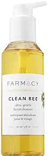 FARMACY] Clean Bee Ultra Gentle Facial Cleanser(150ml)