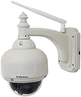 VStarcam C33WIP屋外720 P HD屋外ワイヤレスウェブカメラ4インチミニボールカメラ