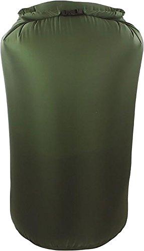 Highlander Army Combat Military Dry Travel Duffle Cargo Bag Pack Waterproof Rucksack Green S -XXL (80 Litre- 66x37x37cm)