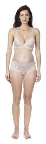 Noppies - Slip Femme - 90485 - Ecru (Ivory C023) - FR : 46 (Taille fabricant : 44)