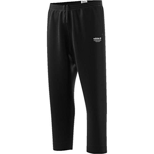 adidas Men's NMD Sweatpants Pants, Black, XS