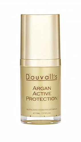 L'Huile D'ARGAN Sérum Active protection Yeux 15 ml