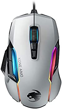 Roccat Kone AIMO Optical Owl-Eye RGB 23 Keys Gaming Mouse