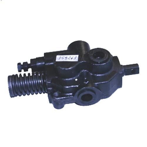 ATIKA Ersatzteil | Hydraulikventil für Holzspalter ASP 10-1350