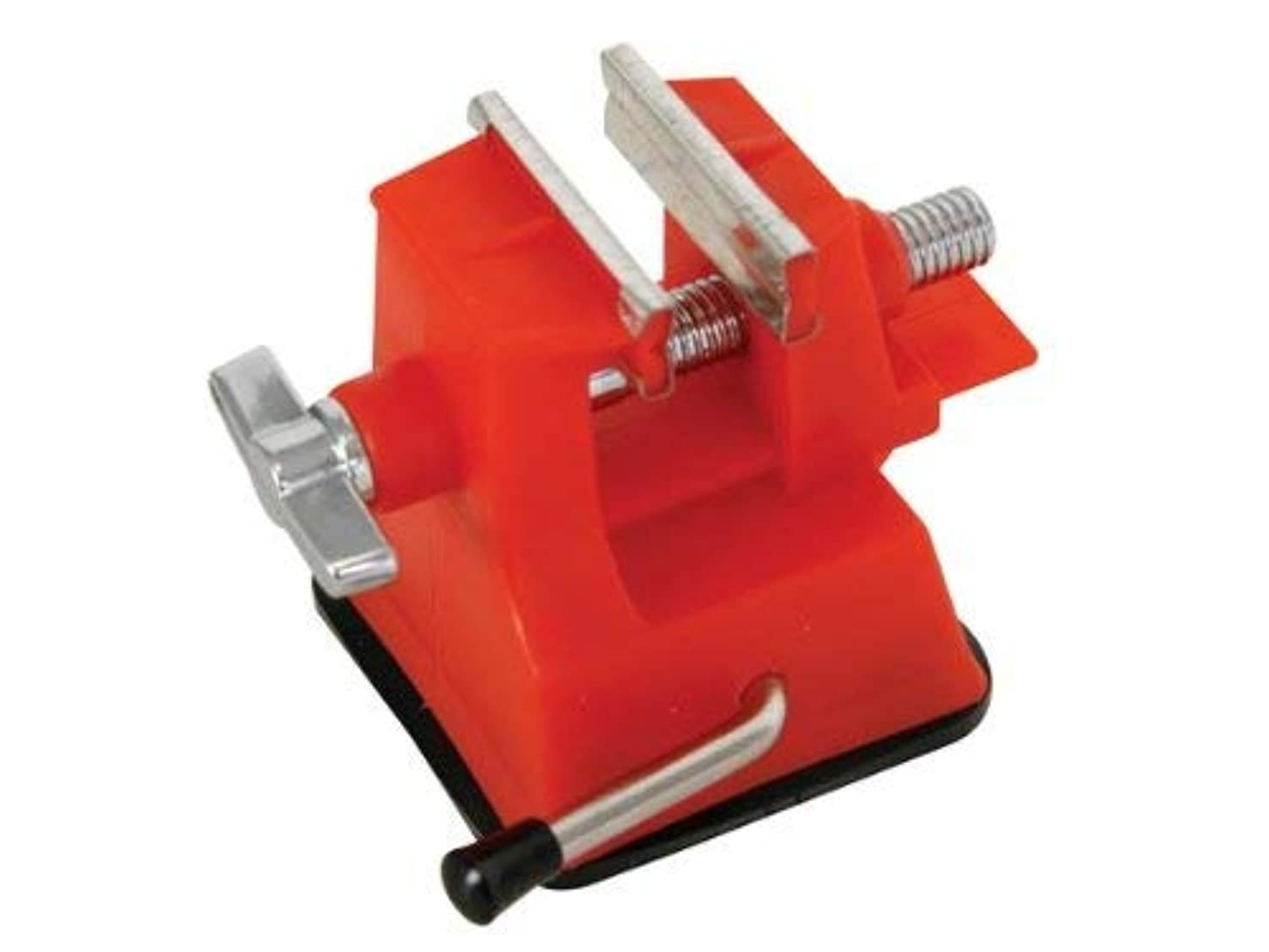 増幅するポンペイスペードVelleman VTTV3N Mini Table Vise with Standard Head [並行輸入品]