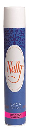 Nelly Laca - 24 Recipientes de 400 ml - Total: 9600 ml