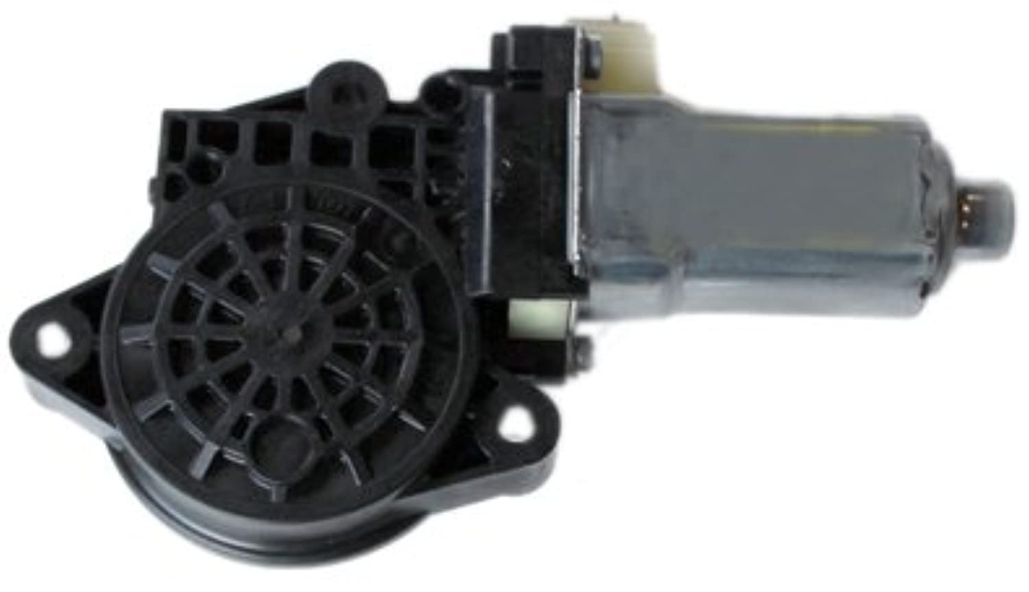 TYC 680045-G Hyundai Tucson Front Passenger Side Replacement Power Window Regulator Motor
