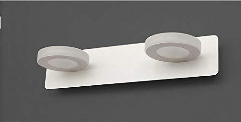 Modernes, Minimalistisches Led-Spiegel Vorne Lampen ...