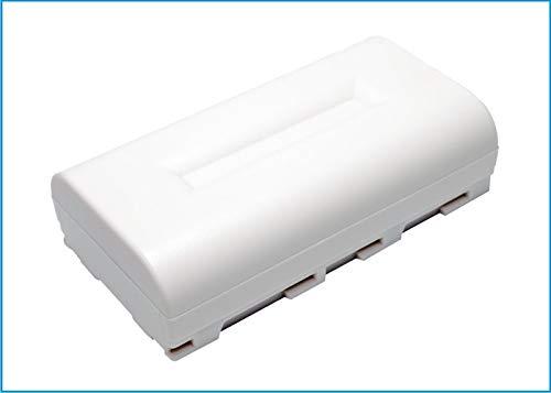 Battery Replacement for Sokkia SHC250 SHC250 SHC2500 SHC2500 BT-66Q Record -  RECORDCS-TOP100XL_114