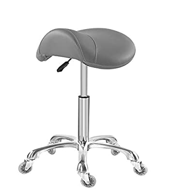 Saddle Stool Chair for