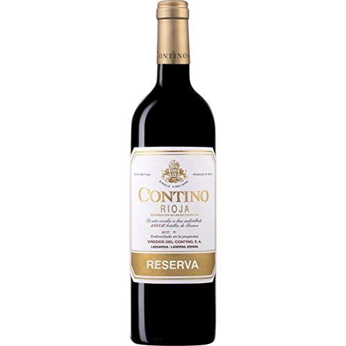 Contino Reserva Vino Tinto Reserva - 750 ml