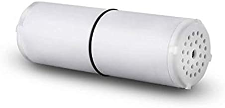Pure Blue Shower Filter Replacement Cartridge - Silver
