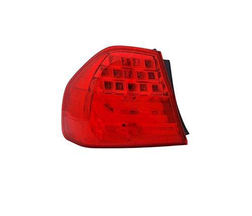 Feu arrière gauche Extérieur LED OE: 632