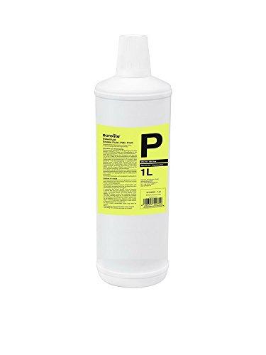 EUROLITE Smoke Fluid -P2D- Profi Nebelfluid 1l