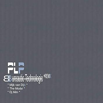 Bureautic Technologic (Remix)