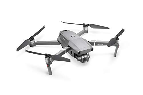 DJI Mavic 2 Pro Drone Quadcopter with Fly More Combo, Waterproof Hard Case and Backpack, Hasselblad Camera, 3 Batteries, ND Filters, Tablet Mount, 128GB SD Card, Landing Pad, VR Goggles Bundle Kit