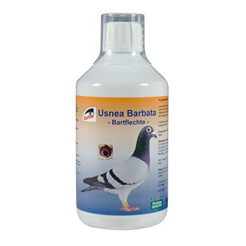 Eurital Usnea Barbata - natürliche Usninsäure (500ml)