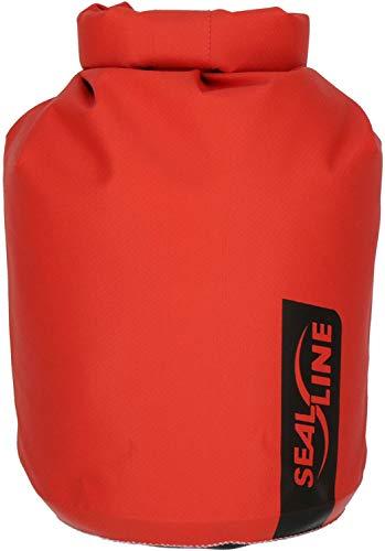 SealLine Baja Dry Bag, Red, 20-Liter