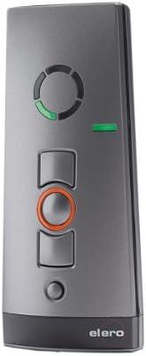Elero variotel 2 Funk Télécommandes 5 Canaux Télécommande volet roulant Gris