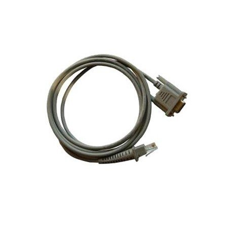 Barcode Scanner Cable For Datalogic QD2130 QM2130 QM2110 GD4130 GD4300 GPS4490