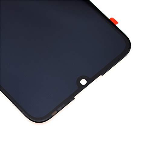 VEKIR Schwarz LCD-Touchscreenizer-Bildschirm anzeigen 6.09