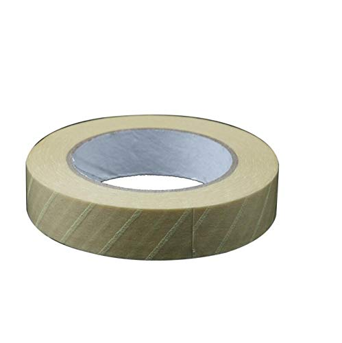 Easyinsmile Autoclave Tape Steam Indicator Tape-Sterilization 60 Yard Tape (Width - 1/2