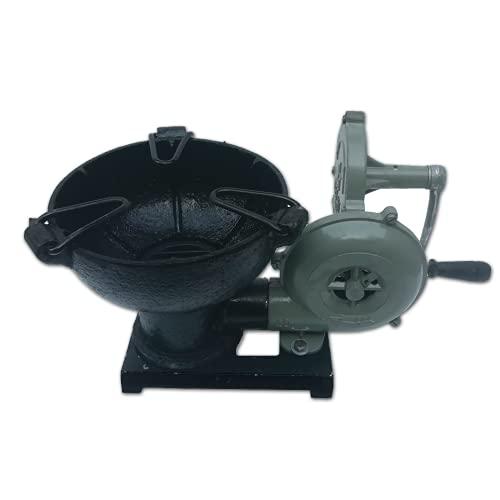 Vintage Style Blacksmith's Forge Furnace