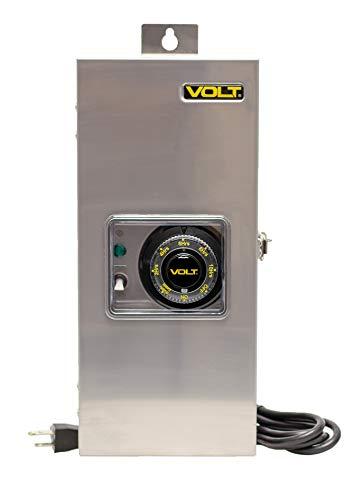 VOLT 150W LED Low Voltage Transformer